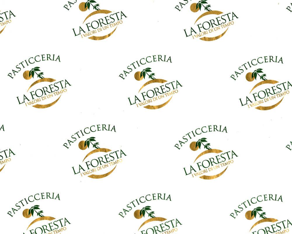 Glassine wrapping paper - Glassine paper food packaging - LA FORESTA