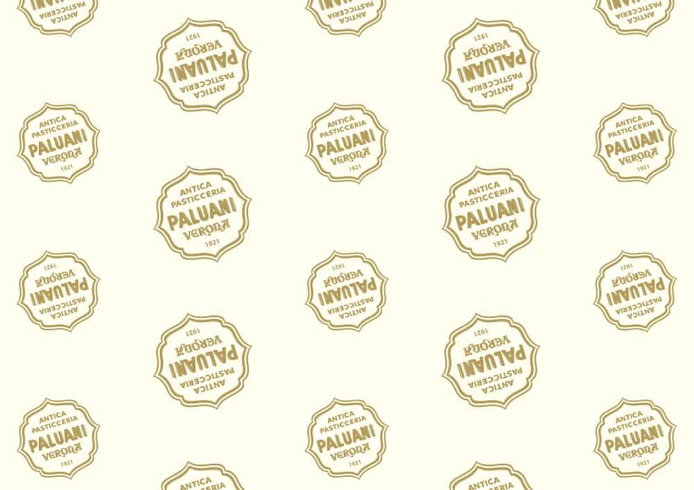 Carta velina per dolci - Carta velina accoppiata decorata personalizzata