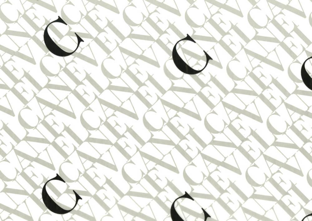 Tissue paper wine bottle wrap - Bespoke tissue paper for bottles with logo CANAVEL