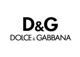 Papier de soie emballage personnalisé avec logo D&G imprimé