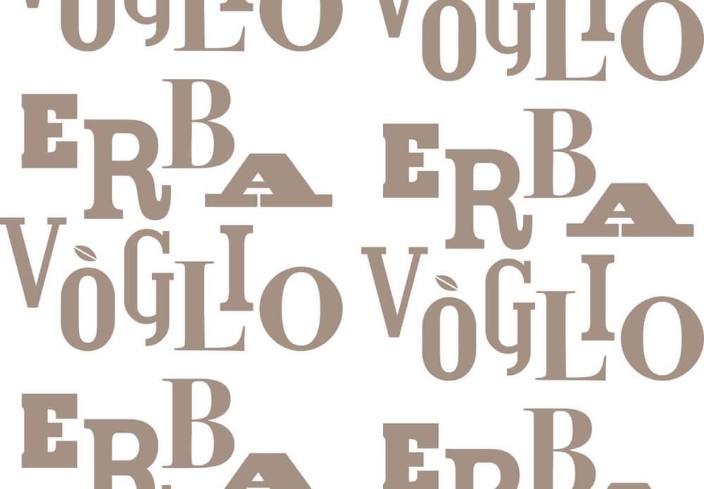 carta paraffinata per alimenti - Carta paraffinata personalizzata con logo ERBAVOGLIO
