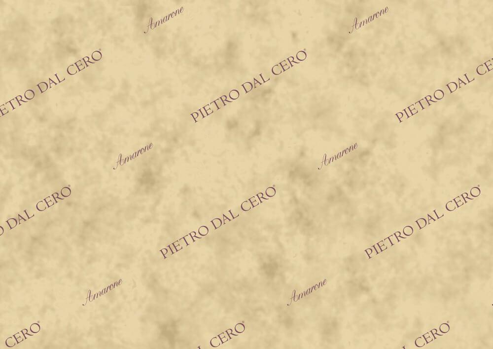 Tissue paper wine bottle wrap - Bespoke tissue paper for bottles with logo PIETRO DAL CERO