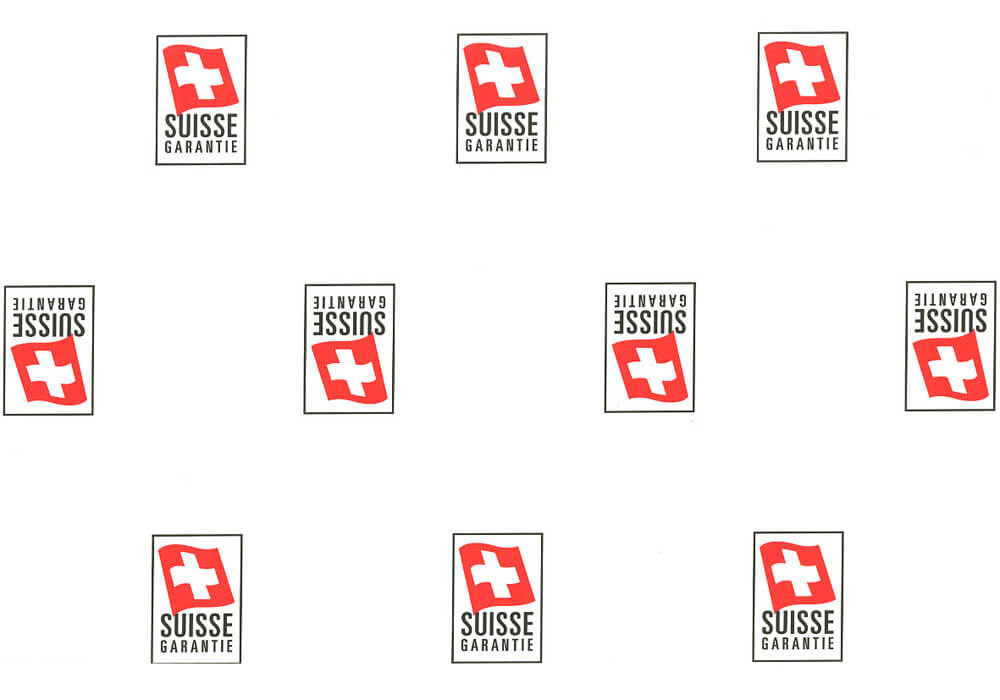 carta kraft - sacchetti carta kraft personalizzata con logo SUISSE